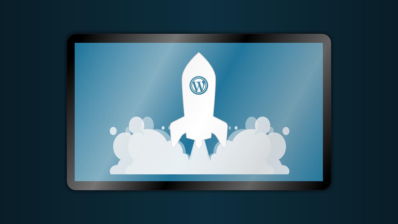 Безплатен WordPress уебсайт